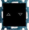 ABB Basic 55 1012-0-2176 (шато-черный)