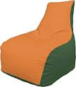 Flagman Бумеранг Б1.3-01 (оранжевый/зеленый)