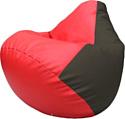 Flagman Груша Макси Г2.3-0916 (красный/черный)