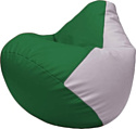 Flagman Груша Макси Г2.3-0125 (зелёный/сиреневый)