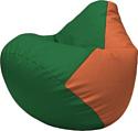 Flagman Груша Макси Г2.3-0123 (зелёный/оранжевый)