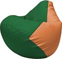 Flagman Груша Макси Г2.3-0120 (зелёный/оранжевый)