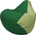 Flagman Груша Макси Г2.3-0119 (зелёный/оливковый)