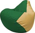 Flagman Груша Макси Г2.3-0113 (зелёный/бежевый)