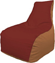 Flagman Бумеранг Б1.3-15 (красный/оранжевый)