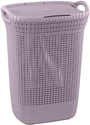 Curver Knit 57L (фиолетовый) 240371