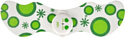 Gess GESS-680 (белый/зеленый)