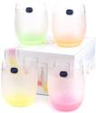 Bohemia Crystal Neon fronzen 25180/D4939/300