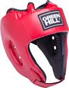 Green Hill Alfa HGA-4014 L (красный)