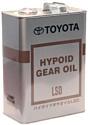 Toyota Hypoid Gear Oil 85W-90 (08885-00305) 4л