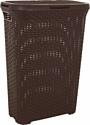 Curver Style 40L (темно-коричневый) 193009