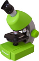 Bresser Junior 40x-640x (зеленый) 70124