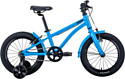 Bear Bike Kitez 16 RBKB0Y6G1005 2020 (голубой)