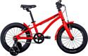 Bear Bike Kitez 16 RBKB0Y6G1001 2020 (красный)