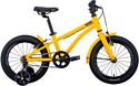 Bear Bike Kitez 16 RBKB0Y6G1003 2020 (желтый)