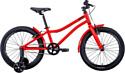 Bear Bike Kitez 20 RBKB0Y601001 2020 (красный)