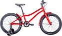 Bear Bike Kitez 20 RBKB0Y601006 2020 (оранжевый)