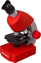 Bresser Junior 40x-640x (красный) 70122