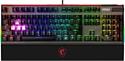 MSI Vigor GK80 (Cherry MX Red)