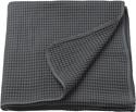 Ikea Ворельд 150x250 203.818.62 (темно-серый)