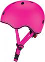 Globber Evo Lights XXS/XS (розовый)