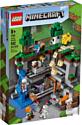 LEGO Minecraft 21169 Первое приключение