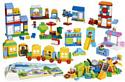 LEGO Education 45021 Наш родной город
