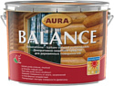Aura Balance 9 л (орех)
