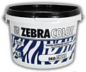 Zebracolor Эко Люкс 30кг (белый)