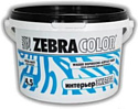 Zebracolor Интерьер Экстра 30кг (белый)