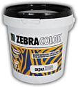 Zebracolor Акрил Холц 3.4кг (белый)