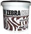 Zebracolor Дах Фарбе 15кг (коричневый)