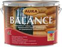Aura Balance 2.7 л (палисандр)