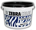 Zebracolor Эко Люкс 15кг (белый)