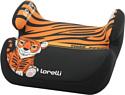 Lorelli Topo Comfort 2020 (оранжевый тигр)