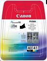 Canon PG-40+CL-41 0615B043