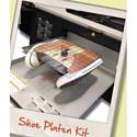 N40000460 Полный набор для печати на обуви Shoe Platen Complete Kit