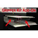 "N40000408 Комплект для фиксации изделия на большом столике (Gripper Kit ""Oversized Platen Kit"")"