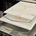 SB0525101 Большой столик 40,6*45,7 см (LARGE PLATEN)