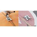 F020N Лапка для ш/м Brother для вшивания 7 шнуров XС1961-002