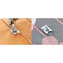 F019N Лапка для ш/м Brother для вшивания 5 шнуров XF1962-002