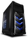 !Компьютер Nvidia MOBA AMD i3 Edge Ryzen 3 Pro 3200G/2x8 DDR4/HDD 1000Gb+SSD 120Gb/GeForce GTX 1050 Ti 4GB/500W!