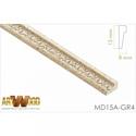 Молдинг декоративный Hiwood MD15А-GR4