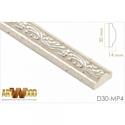 Молдинг декоративный Hiwood D30-MP4