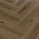 Виниловый пол  SPC Falquon The Floor Herringbone [P1006 Jackson Oak]