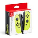 Nintendo Switch - Joy-Con (L/R)-Neon Yellow