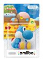 Nintendo Amiibo Blue Yoshi Yarn