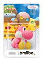 Nintendo Amiibo Pink Yoshi Yarn