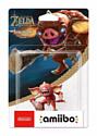 Nintendo Фигурка amiibo - Бокоблин (Bokoblin коллекция The Legend of Zelda)