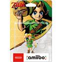 Nintendo Фигурка amiibo - Линк (Link Majoras Mask)